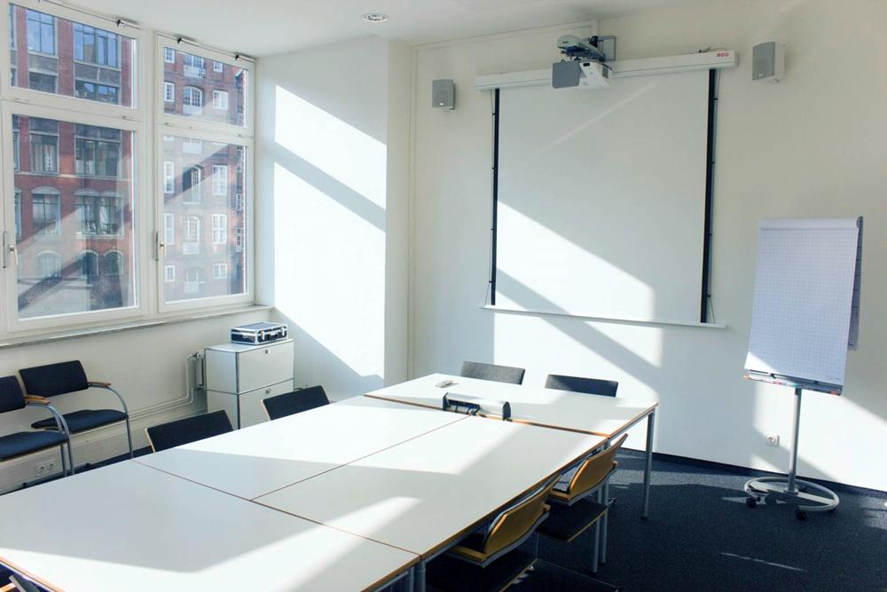 Seminarraum 4