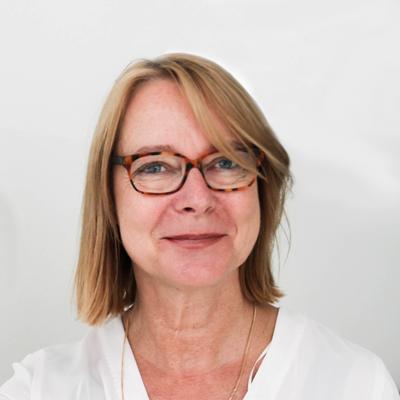 Susanne Lob